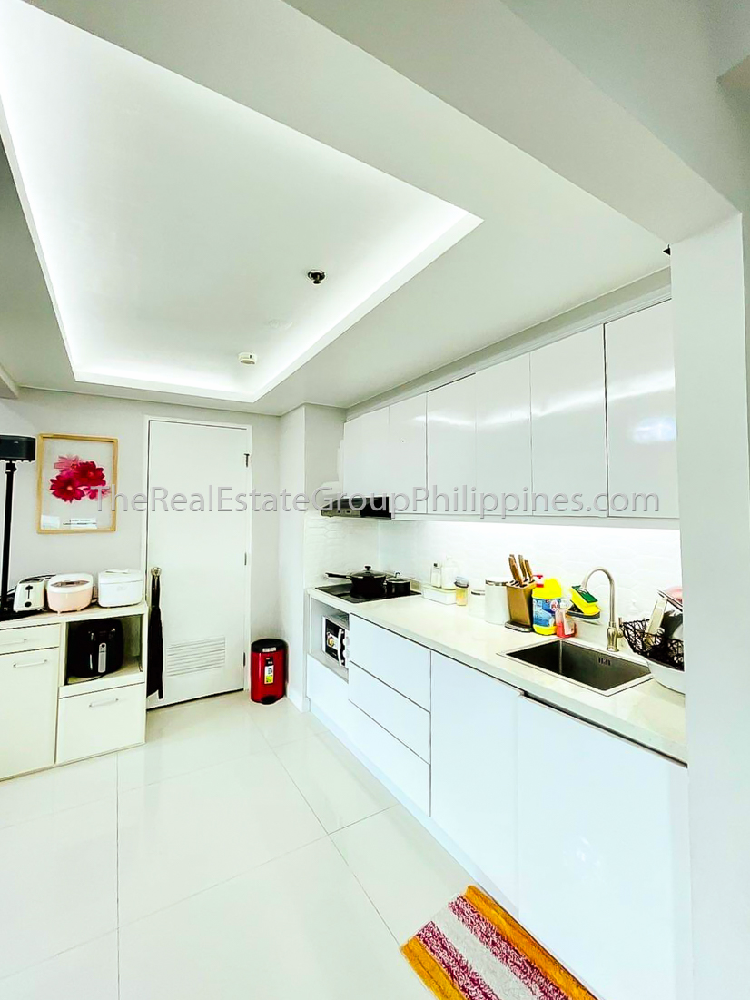 3BR Condo For Sale, Two Serendra, BGC, Taguig City 25M-4