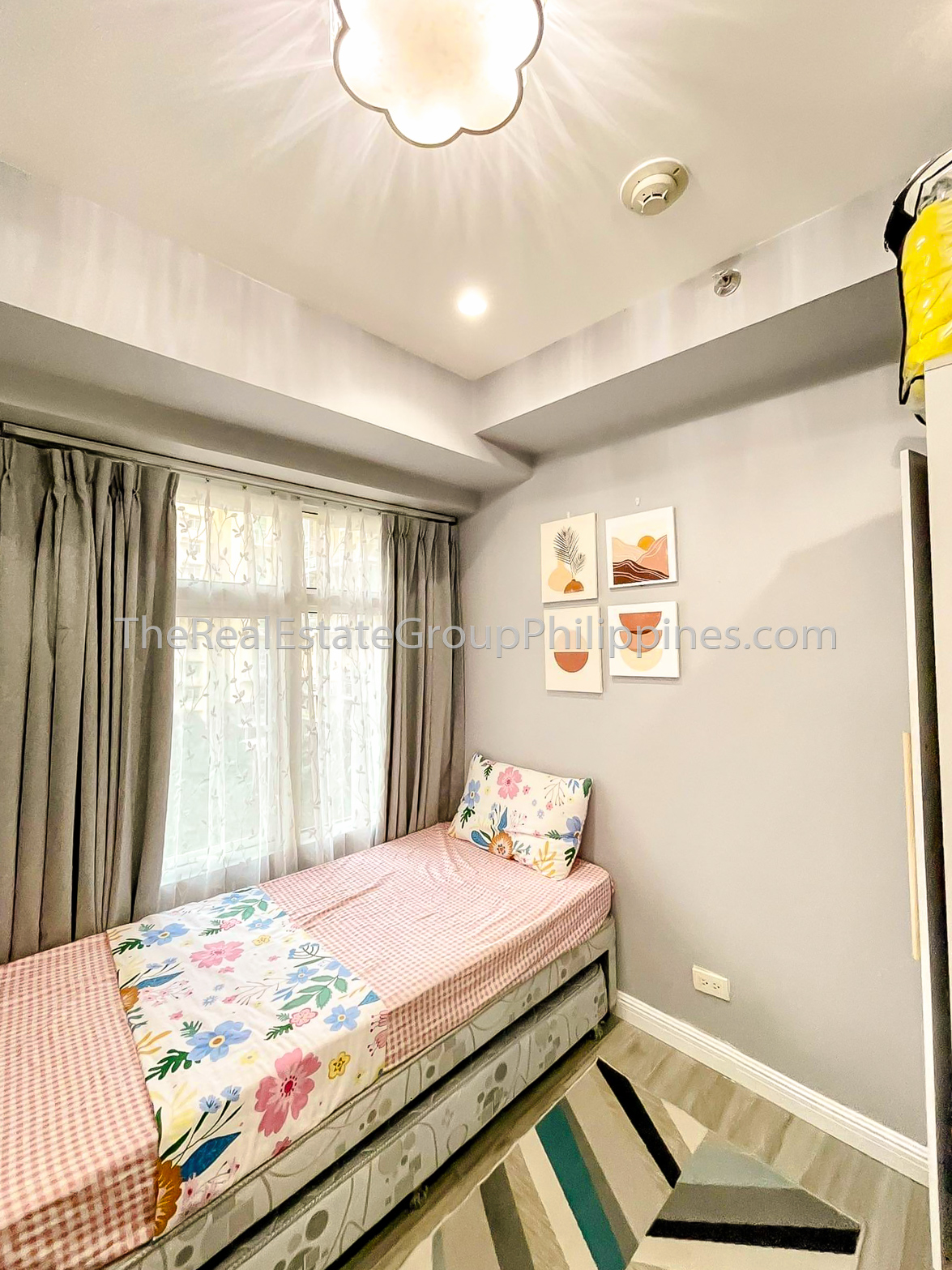 3BR Condo For Sale, Two Serendra, BGC, Taguig City 25M-6