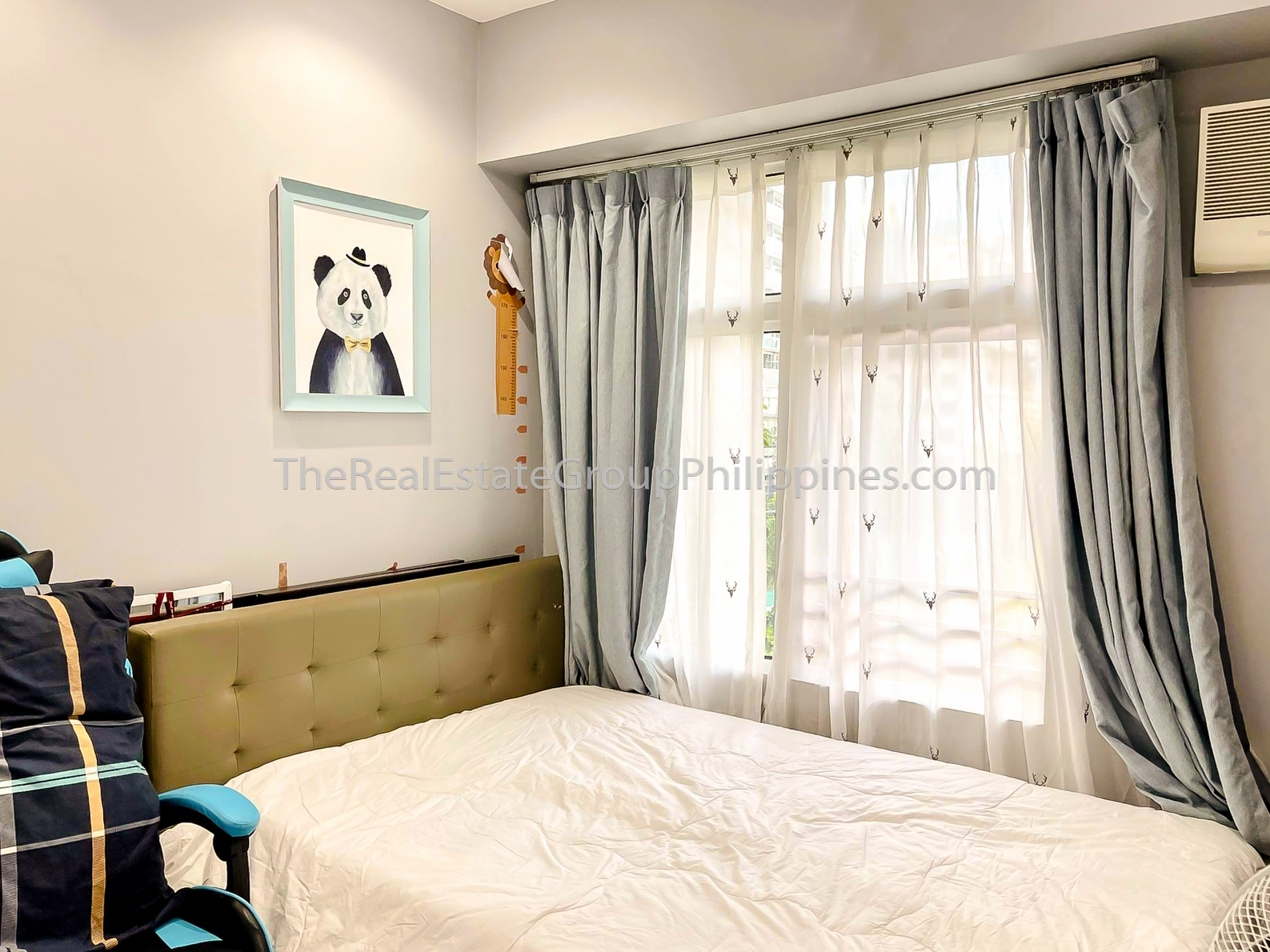 3BR Condo For Sale, Two Serendra, BGC, Taguig City 25M-7