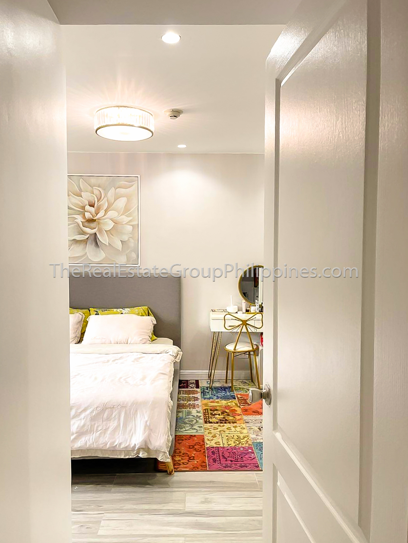 3BR Condo For Sale, Two Serendra, BGC, Taguig City 25M-9
