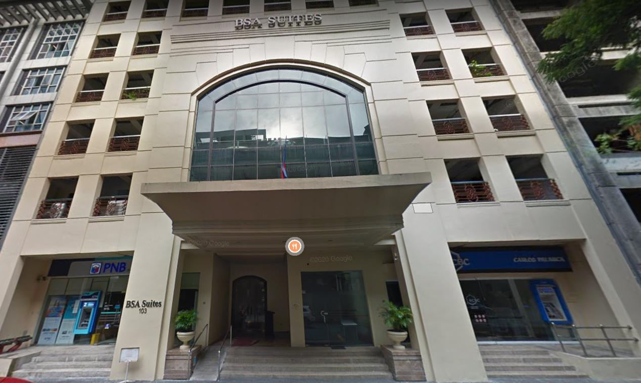 Studio Condo For Rent, BSA Suites, Legazpi Village, Makati-1