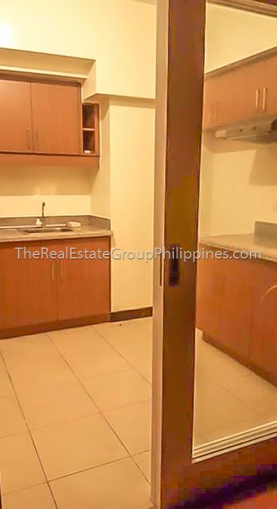1BR Condo For Sale, Hibiscus Tower Tivoli Garden Residences, Mandaluyong-1