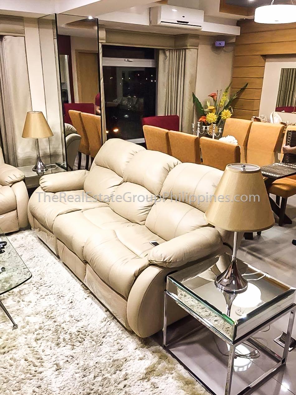 2BR Condo For Sale Parkside Villas Newport City - 16-5-M-2