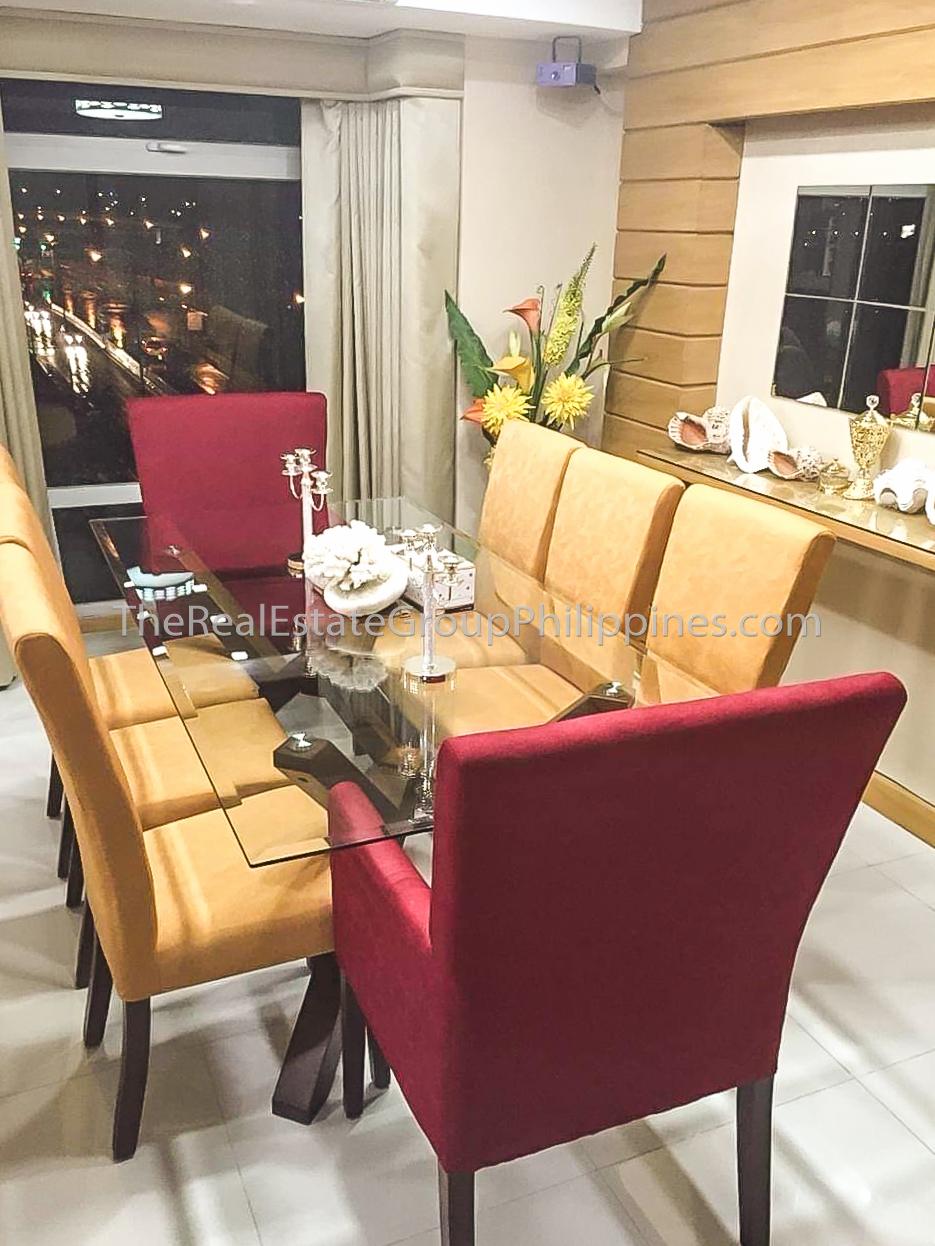 2BR Condo For Sale Parkside Villas Newport City - 16-5-M-5