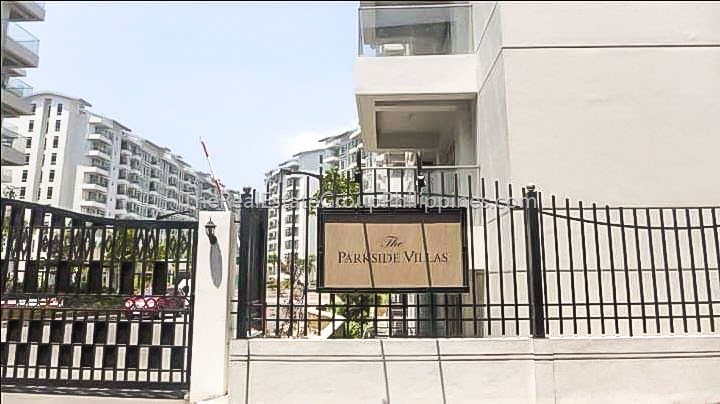 2BR Condo For Sale Parkside Villas Newport City - 16-5-M-7