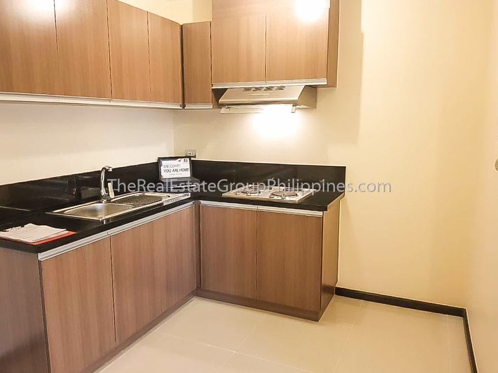 2BR Condo For Sale The Radiance Residences Pasay-4