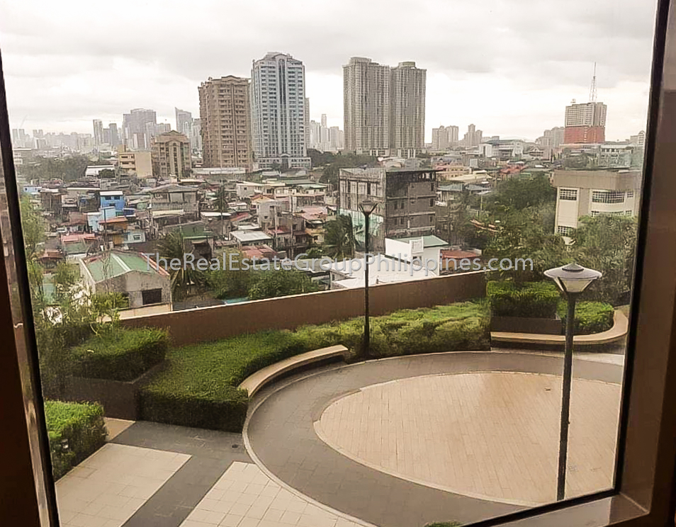 2BR Condo For Sale The Radiance Residences Pasay-6