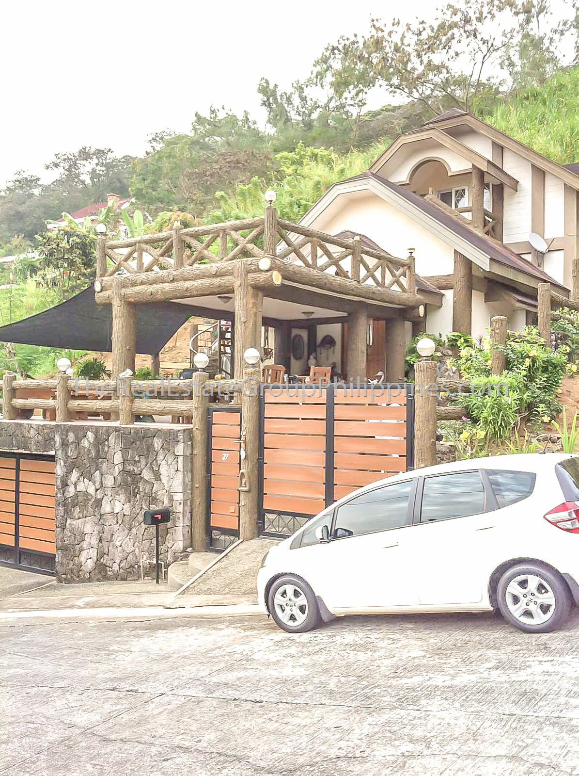 4BR House For Sale, Monte Vista Subdivision, Tagaytay-10