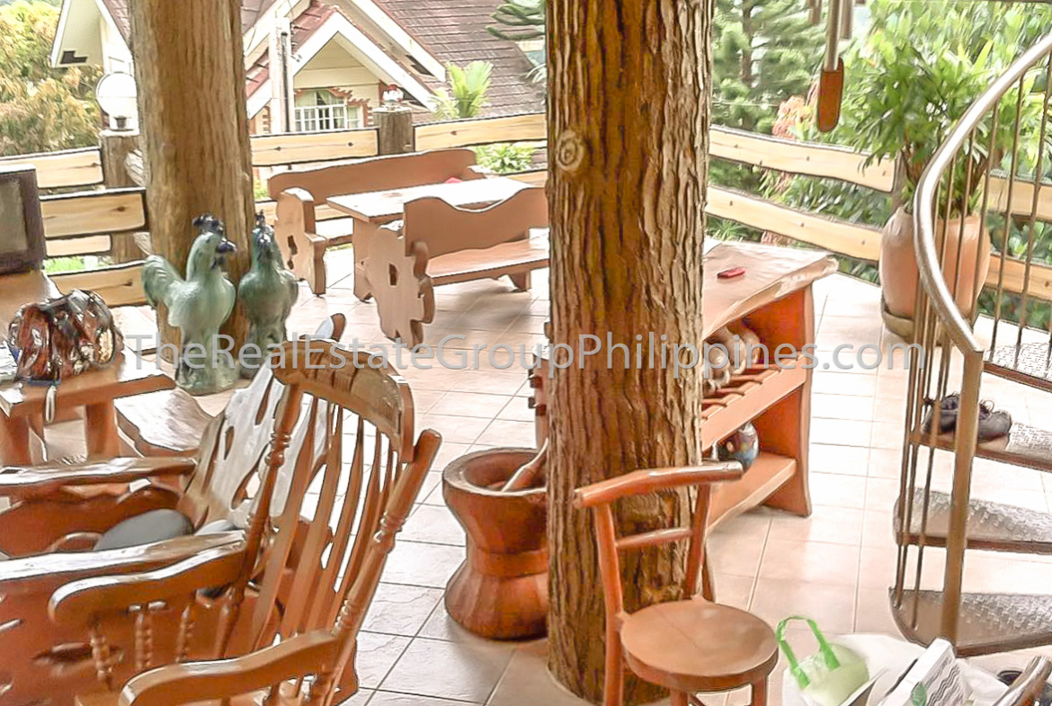 4BR House For Sale, Monte Vista Subdivision, Tagaytay-3