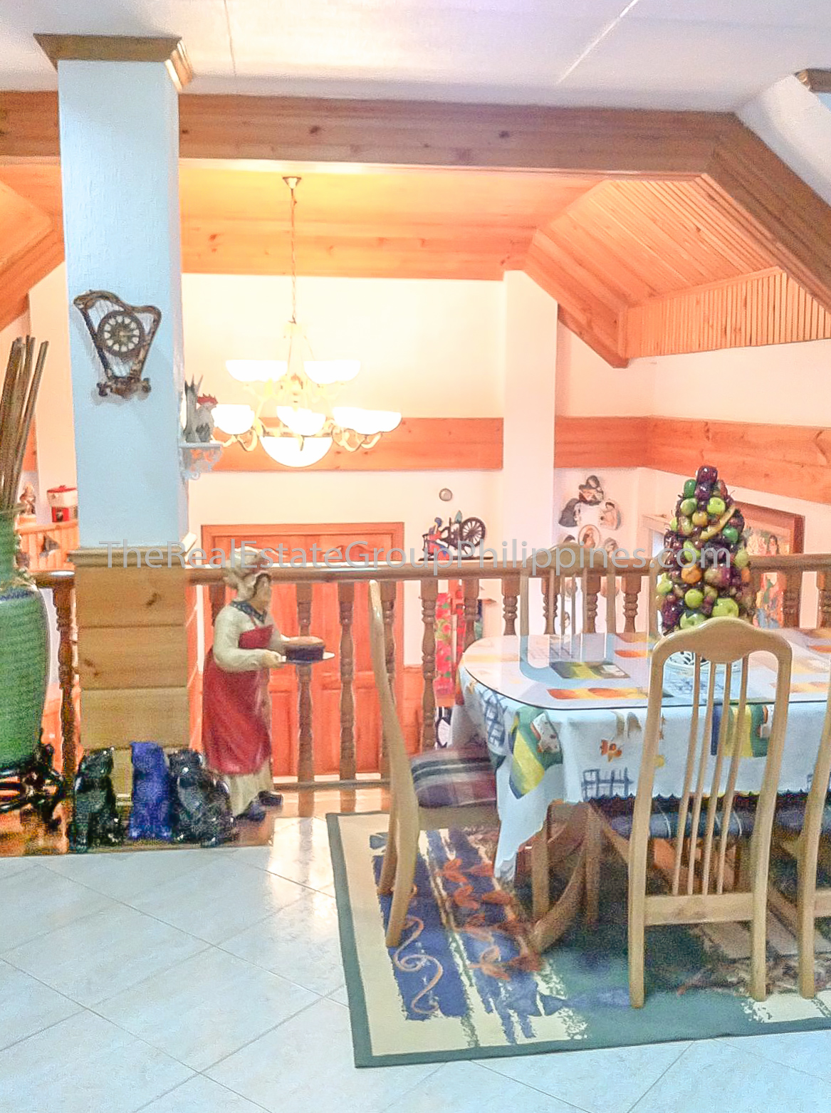4BR House For Sale, Monte Vista Subdivision, Tagaytay-6