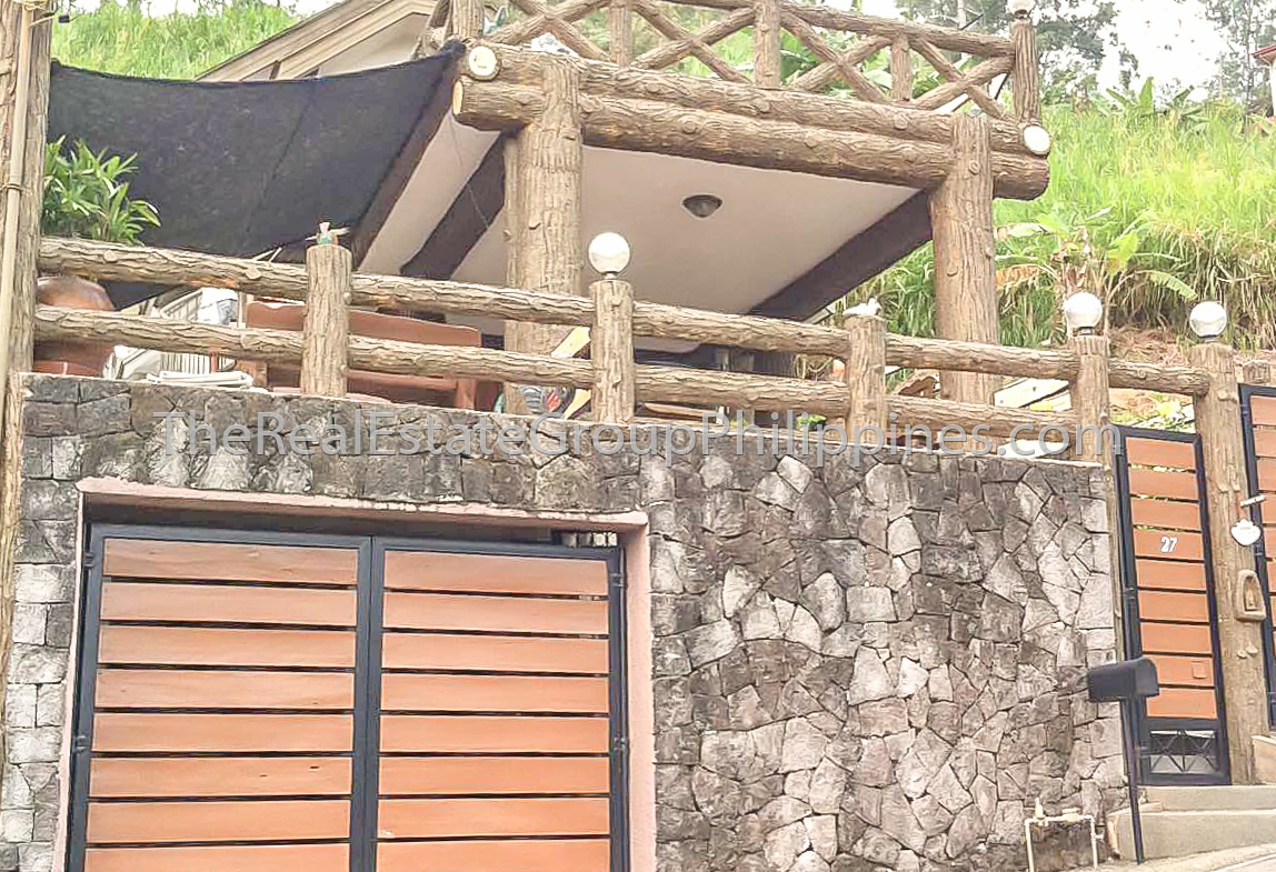 4BR House For Sale, Monte Vista Subdivision, Tagaytay-8