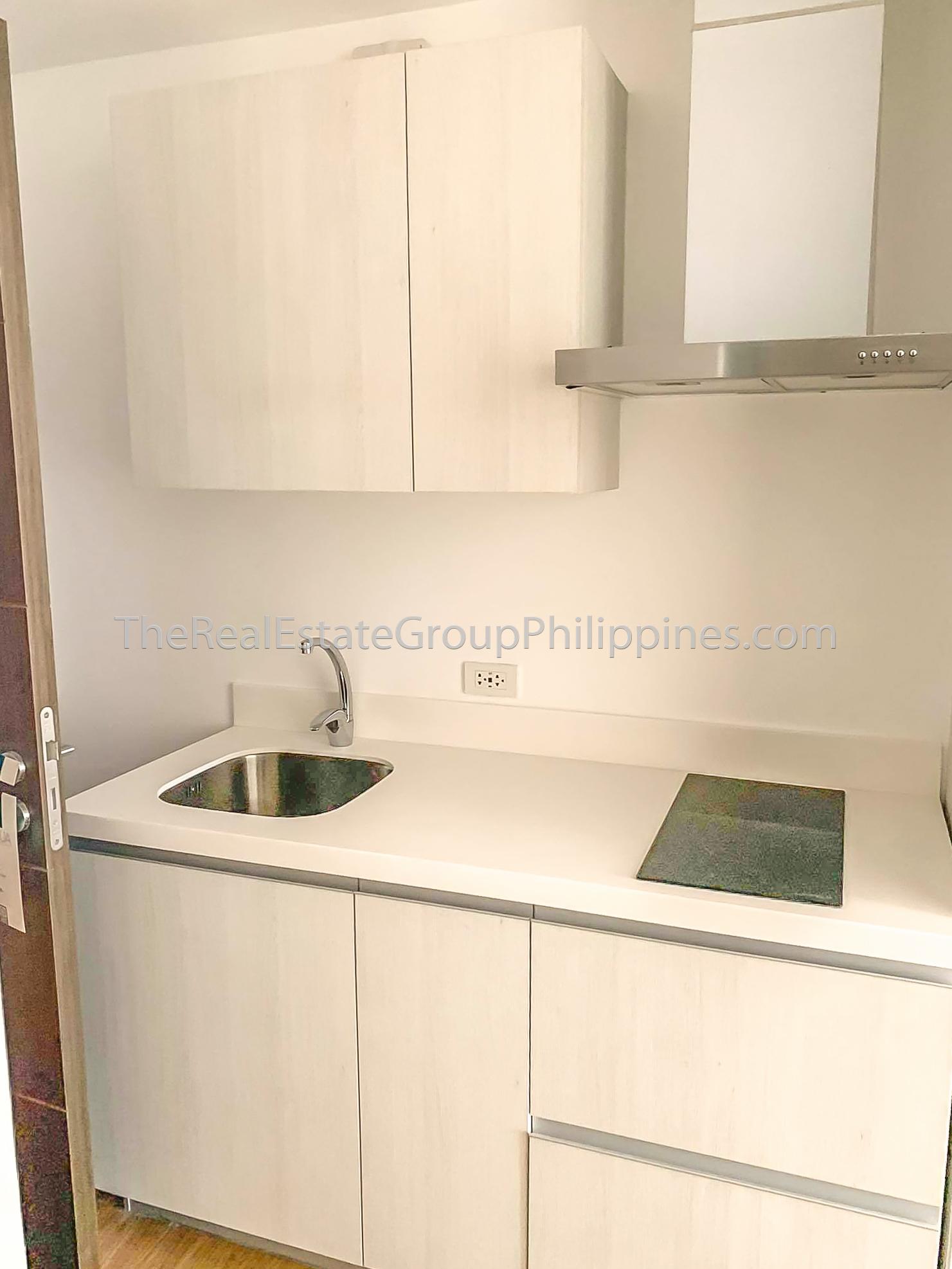Studio Condo For Sale Novotel Acqua Residences Mandaluyong-10