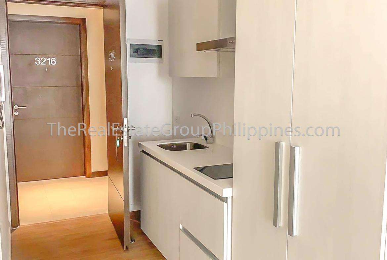 Studio Condo For Sale Novotel Acqua Residences Mandaluyong-2