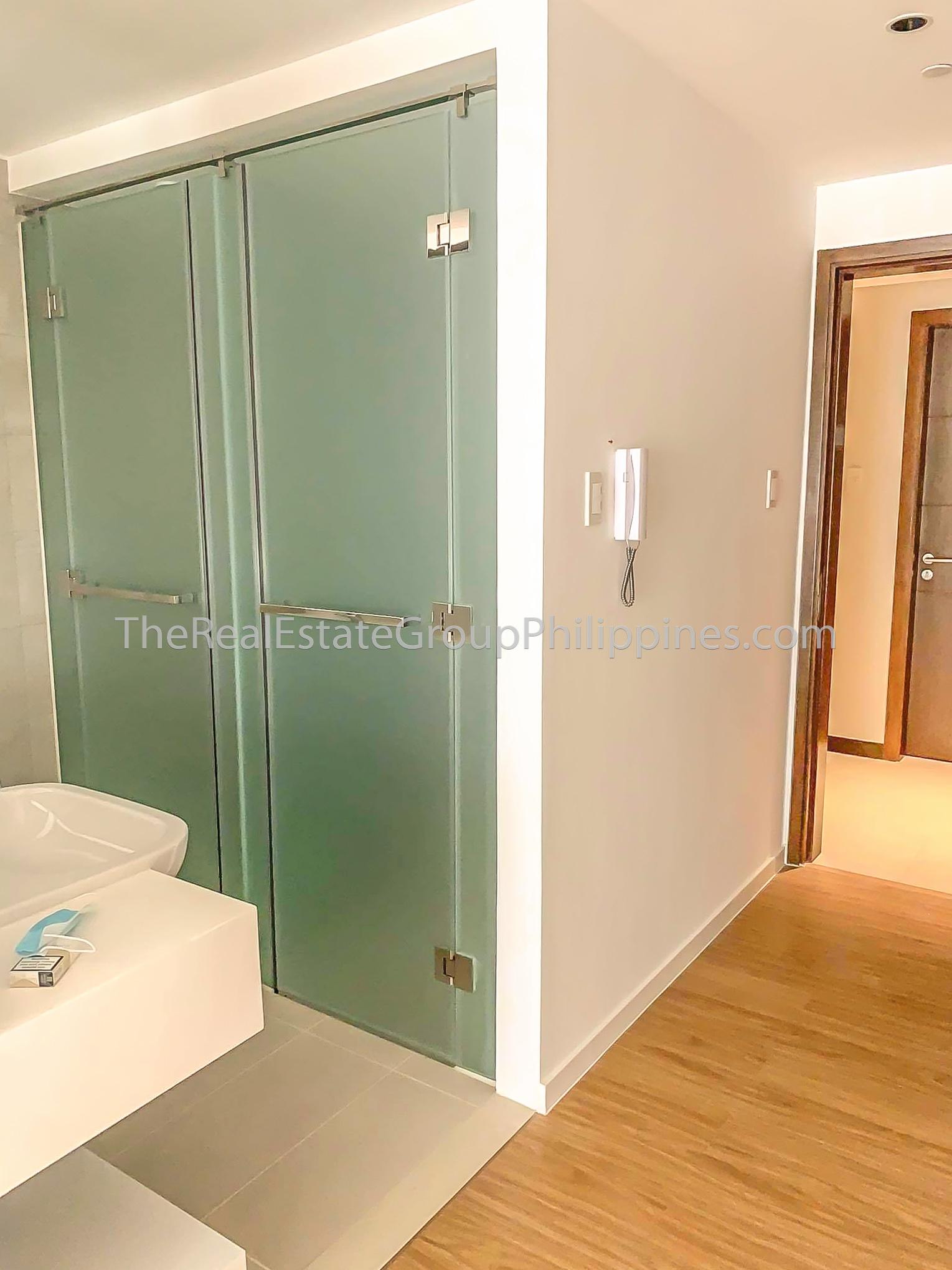 Studio Condo For Sale Novotel Acqua Residences Mandaluyong-3