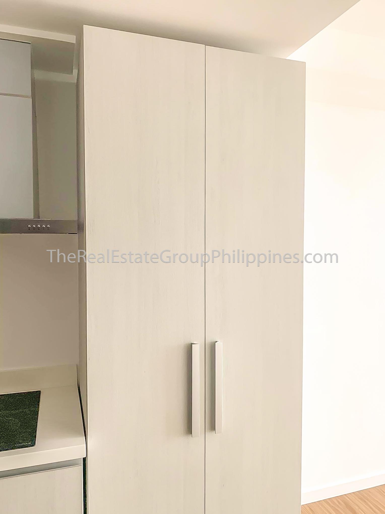 Studio Condo For Sale Novotel Acqua Residences Mandaluyong-9