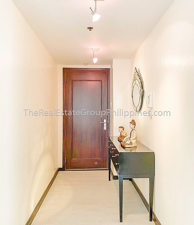 2BR Condo For Rent, A. Venue Residences Tower 1, Brgy. Poblacion, Makati-1
