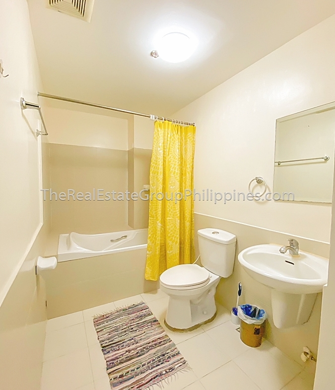 2BR Condo For Rent, A. Venue Residences Tower 1, Brgy. Poblacion, Makati-14