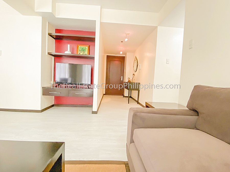 2BR Condo For Rent, A. Venue Residences Tower 1, Brgy. Poblacion, Makati-3