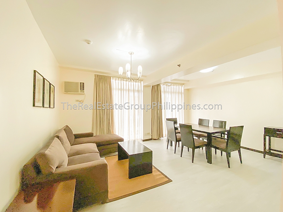 2BR Condo For Rent, A. Venue Residences Tower 1, Brgy. Poblacion, Makati-4