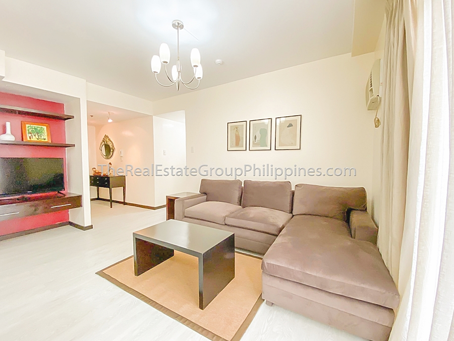 2BR Condo For Rent, A. Venue Residences Tower 1, Brgy. Poblacion, Makati-6