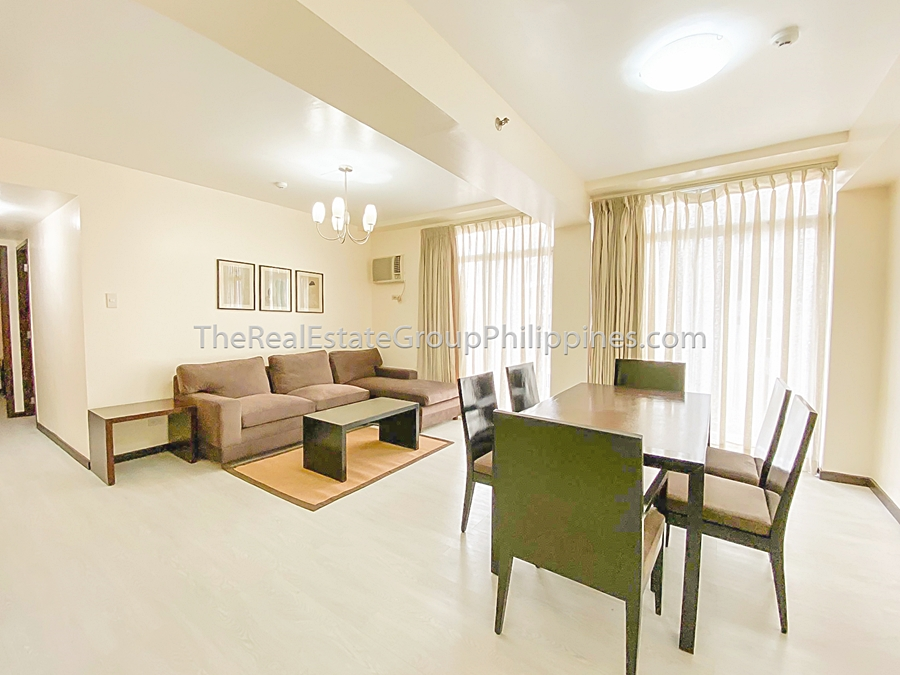 2BR Condo For Rent, A. Venue Residences Tower 1, Brgy. Poblacion, Makati-7