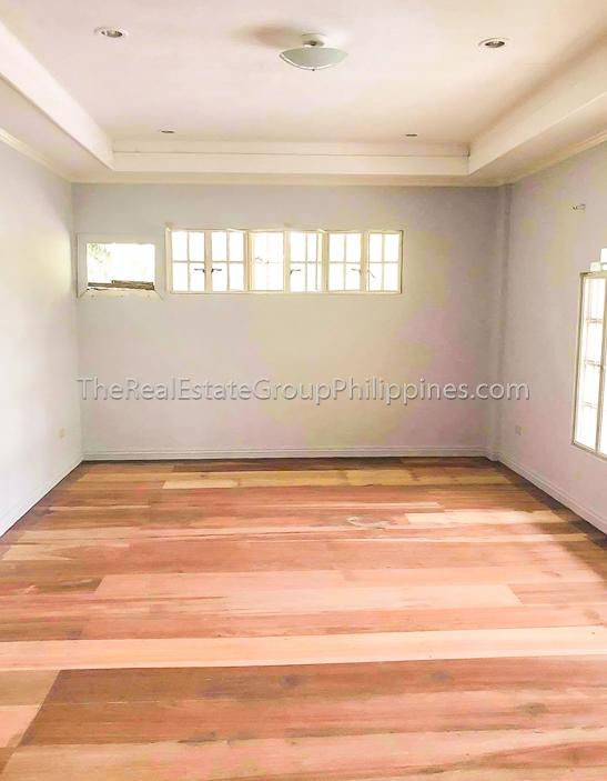 7BR House For Rent, Ayala Alabang Village, Muntinlupa City-10