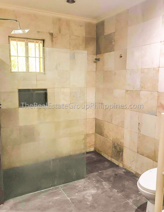 7BR House For Rent, Ayala Alabang Village, Muntinlupa City-13