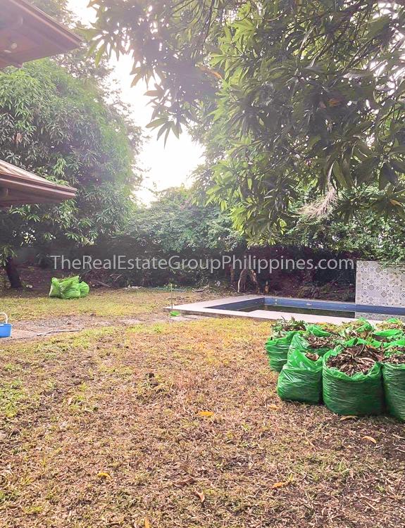 7BR House For Rent, Ayala Alabang Village, Muntinlupa City-16