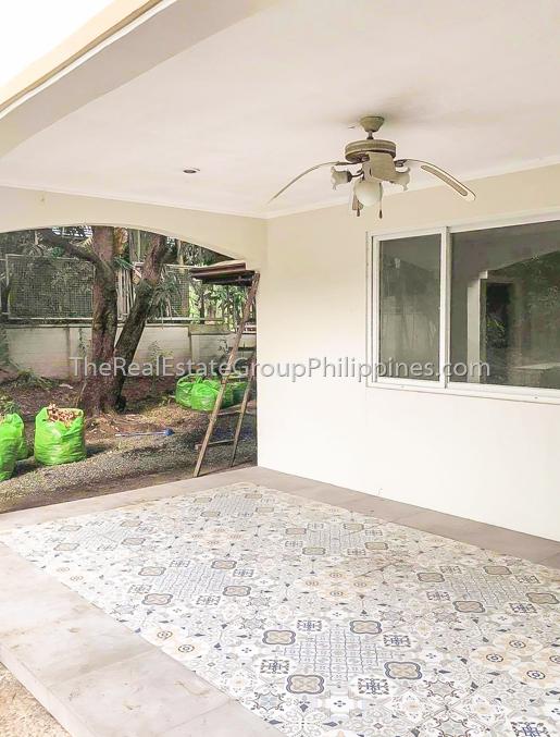 7BR House For Rent, Ayala Alabang Village, Muntinlupa City-18