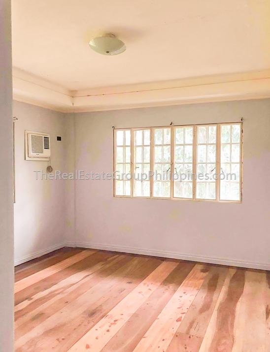 7BR House For Rent, Ayala Alabang Village, Muntinlupa City-19