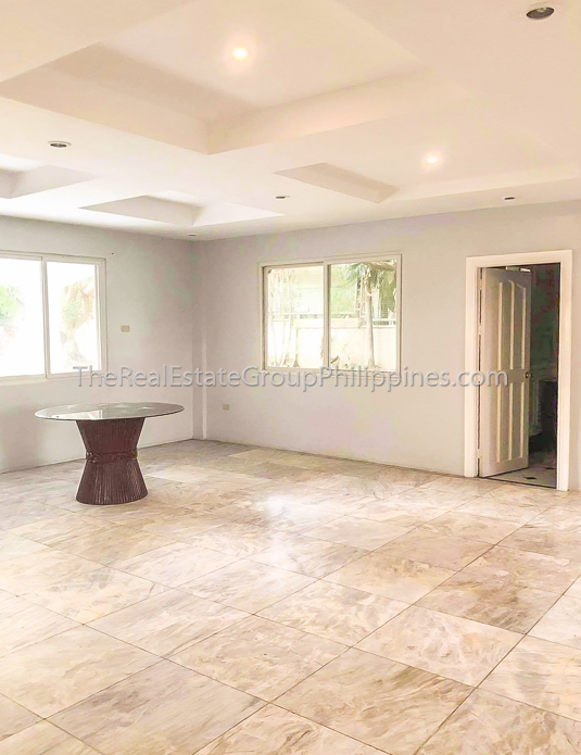 7BR House For Rent, Ayala Alabang Village, Muntinlupa City-2