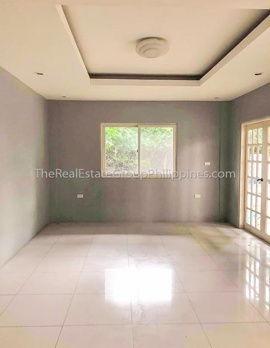 7BR House For Rent, Ayala Alabang Village, Muntinlupa City-5