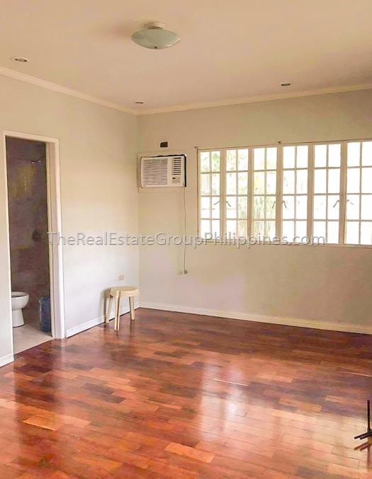 7BR House For Rent, Ayala Alabang Village, Muntinlupa City-6