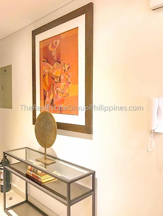 Studio Condo For Sale, The Lerato Tower 1, Brgy. Bel-Air, Makati-1