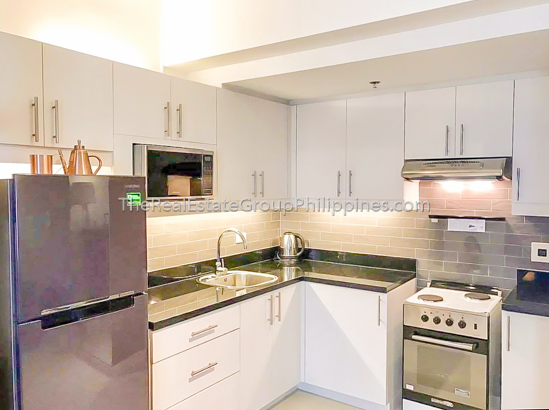 Studio Condo For Sale, The Lerato Tower 1, Brgy. Bel-Air, Makati-2