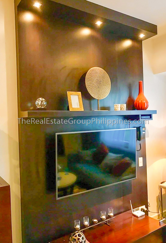 Studio Condo For Sale, The Lerato Tower 1, Brgy. Bel-Air, Makati-3