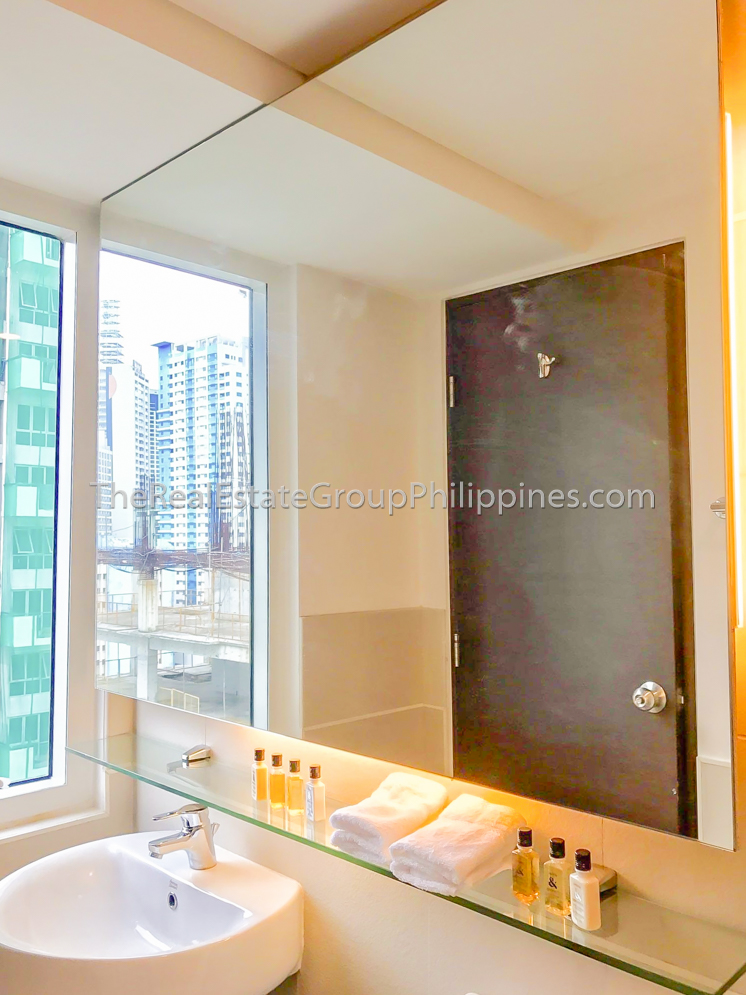 Studio Condo For Sale, The Lerato Tower 1, Brgy. Bel-Air, Makati-4