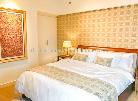 Studio Condo For Sale, The Lerato Tower 1, Brgy. Bel-Air, Makati-6