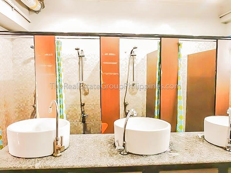 100 Pax Staffhouse Condo For Rent, Praise Condominiumm, Brgy. Pio Del Pilar, Makati City-8