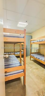 100 Pax Staffhouse Condo For Rent, Praise Condominiumm, Brgy. Pio Del Pilar, Makati Cityx-1