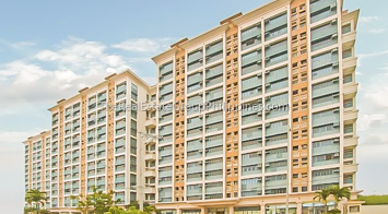 2BR Condo For Sale Alabang West Park, Muntinlupa-1