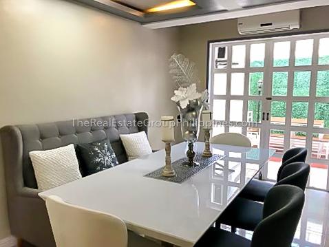 4BR House For Rent, Greenwoods Executive Village, Pasig-110K-2