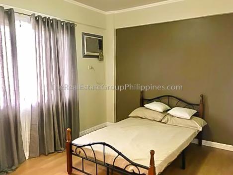 4BR House For Rent, Greenwoods Executive Village, Pasig-110K-4