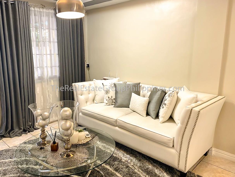 4BR House For Rent, Greenwoods Executive Village, Pasig-110K-6