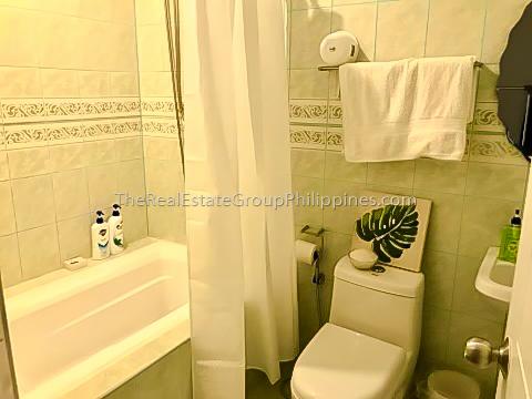 4BR House For Rent, Greenwoods Executive Village, Pasig-110K-7