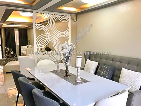 4BR House For Rent, Greenwoods Executive Village, Pasig-110K-8