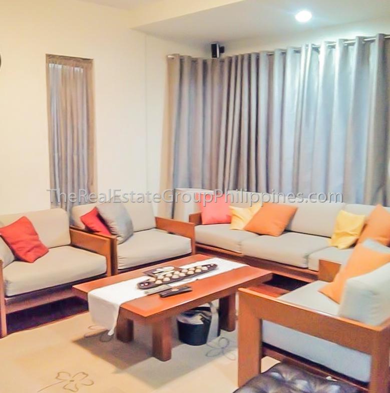 4BR Townhouse For Sale, Mahogany Place 3, Brgy. Bambang, Taguig City-14