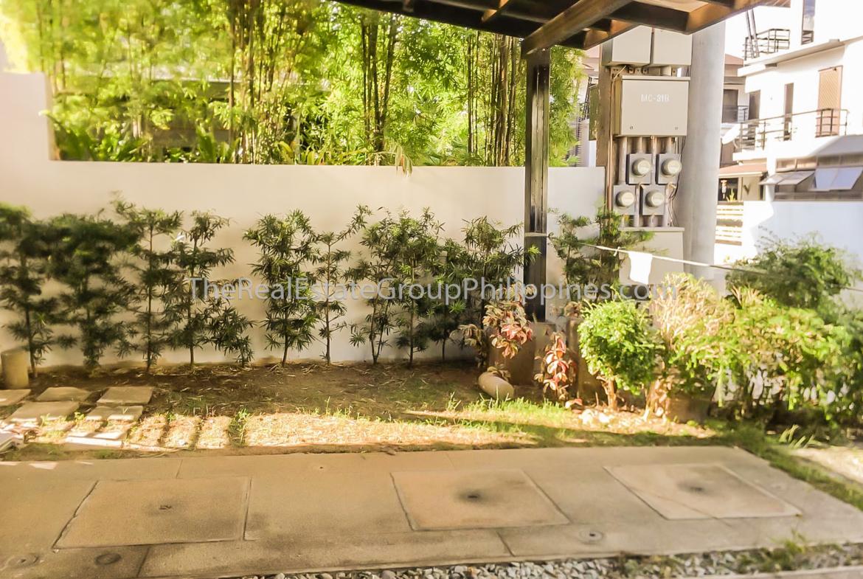 4BR Townhouse For Sale, Mahogany Place 3, Brgy. Bambang, Taguig City-7