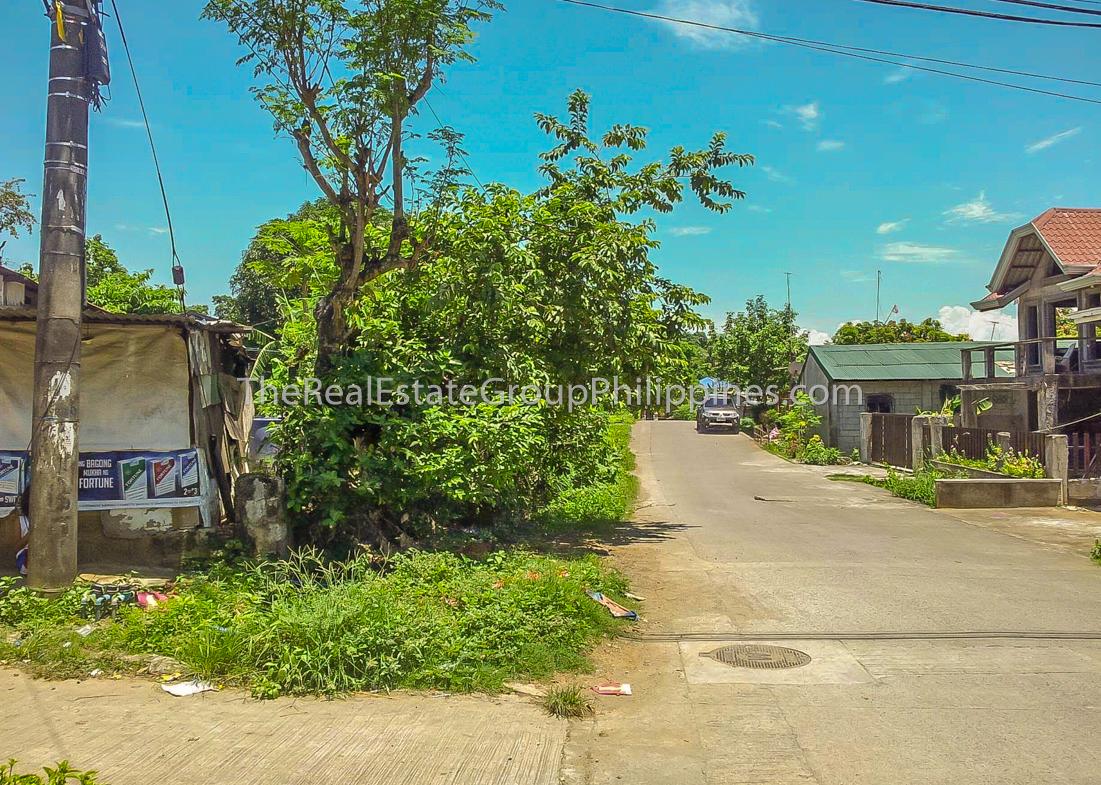 1300 Sqm Vacant Lot For Sale an Carlos heights subd bgy tayuman binangonan Rizal-1