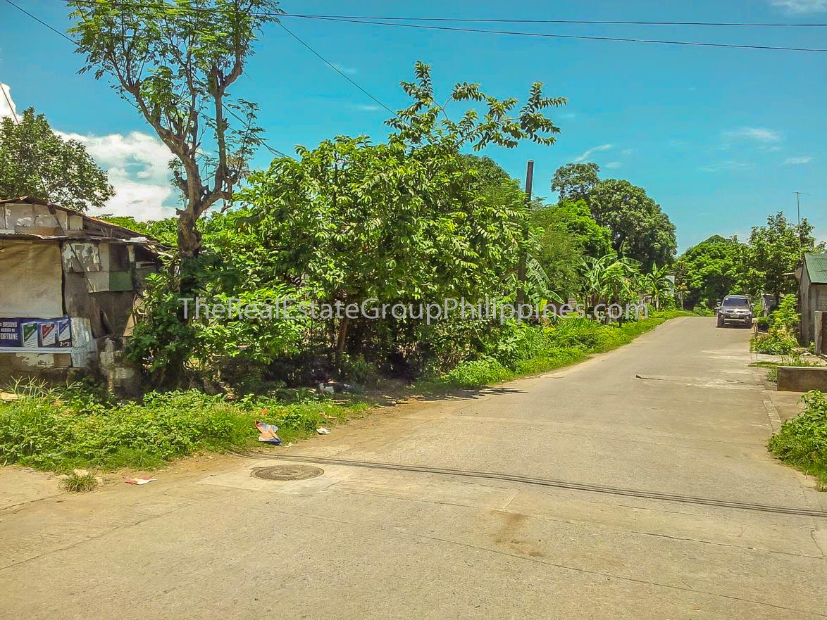 1300 Sqm Vacant Lot For Sale an Carlos heights subd bgy tayuman binangonan Rizal-4